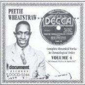 Peetie Wheatstraw Vol. 4 1936-1937