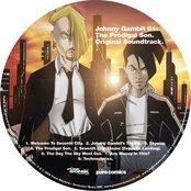 Johnny Gambit 01: The Prodigal Son Original Soundtrack