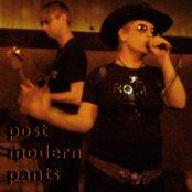 Post Modern Pants