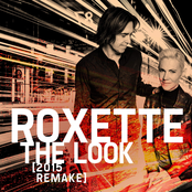 Cover artwork for The Look (2015 Remake)