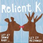 Let It Snow Baby ... Let It Reindeer