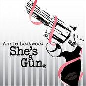 She's A Gun