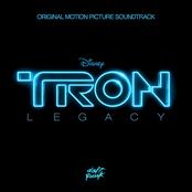 album TRON: Legacy by Daft Punk