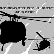Audio - Phobie
