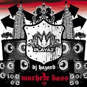 Machete Bass EP