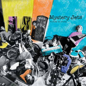 album Flotsam and Jetsam by Mystery Jets