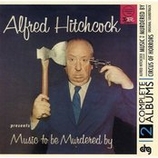 Alfred Hitchcock Presents: Music To Be Murdered By / Circus Of Horror
