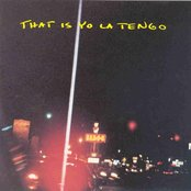That Is Yo la Tengo