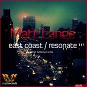 East Coast / Resonate
