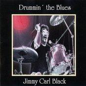 Drummin' the blues