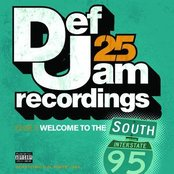 Def Jam 25, Vol. 9 - Welcome To The South