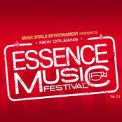 Essence Music Festival Volume 2.1