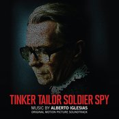 Tinker Tailor Soldier Spy (Original Motion Picture Soundtrack)