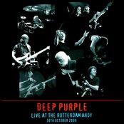 Live at the Rotterdam Ahoy