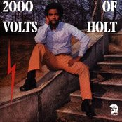 2000 Volts Of Holt