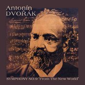 "Symphony No.9 ""From the New World"" (Czech Philharmonic Orchestra, cond.Karel Ančerl)"