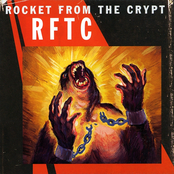 album RFTC by Rocket from the Crypt