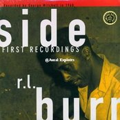 R.L. Burnside's First Recordings