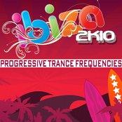 Ibiza 2k10 Progressive Trance Frequencies