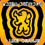 I Like Oranje