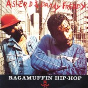 Ragamuffin Hip-Hop