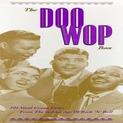 The Doo Wop Box, Volume I: 101 Vocal Group Gems From the Golden Age of Rock 'n' Roll (disc 1)