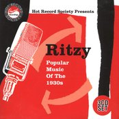 Ritzy: Popular Music of the 1930s
