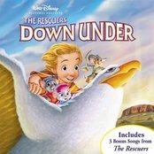 The Rescuers Down Under (Bonus Version)
