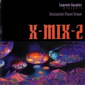 X-mix-2 - destination planet dream