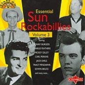 Essential Sun Rockabillies, Volume 3