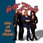 Animals With Human Intelligenc