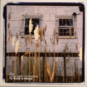 album To Build A Home (Versions) by The Cinematic Orchestra