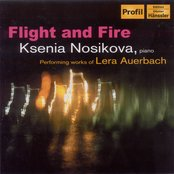 Auerbach: Piano Works