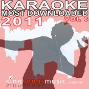 Karaoke Most Downloaded 2011 Volume 6
