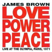 Love Power Peace