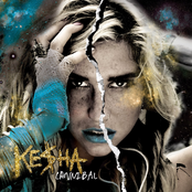 album Cannibal by Ke$ha