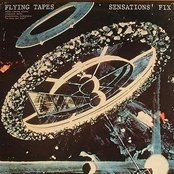 Flying Tapes