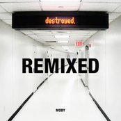 Destroyed. Remixed