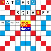 Pattern Squares - The 100 Best Of Nice Guy Dave