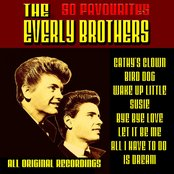 Everly Brothers Fifty Favourites