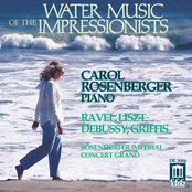 Water Music Of The Impressionists