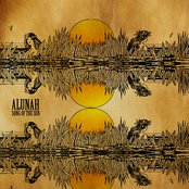 "ALUNAH / QUEEN ELEPHANTINE Limited Edition Split 7"""