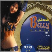 Maxi Belly Dance, Best of oriental music Vol. 1 of