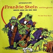Introducing Frankie Stein And His Ghouls