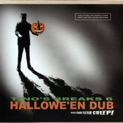 Tino's Breaks, Volume 6: Hallowe'en Dub