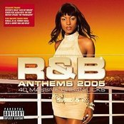 R&B Anthems 2005 (disc 1)