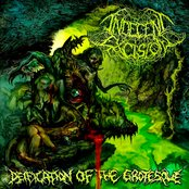 Deification Of The Grotesque