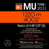 The MU Tapes: Early Works, 1998-2011