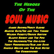 Soul Music : The Heroes of the Soul Music