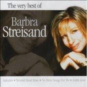 The Very Best Of Barbra Streisand